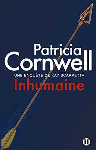 Inhumaine par [Cornwell, Patricia]