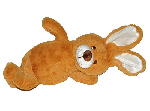 Wärmekissen / Weizenkissen Hase 33 cm - für Wärme - Lavendelkissen Heizkissen Körnerkissen Tier Kinder Lavendelduft Häschen