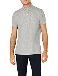 8ed49853 Amazon.co.uk: Tommy Hilfiger - Polos / Tops, T-Shirts & Shirts: Clothing