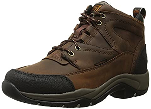 Ariat Women's Terrain H2O Hiking Boot, Copper, 6.5 B US