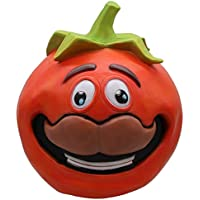 yacn fortnite Tomate máscara de Piel Cosplay & Tomatohead Disfraces Cabeza para Halloween
