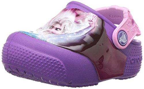 Crocs The Queen of Snow, Unisex Kids Clogs