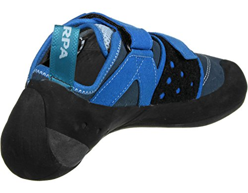 Scarpa Origin Scarpa arrampicata iron gray