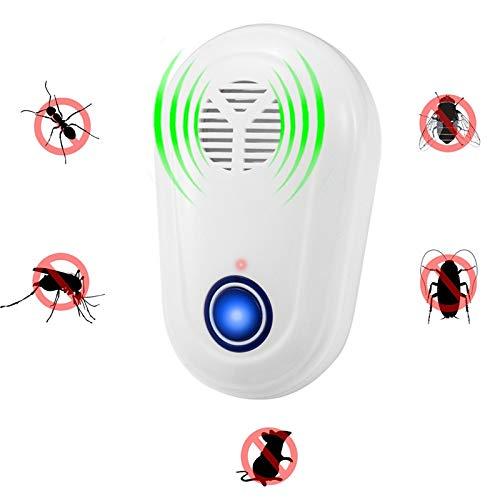 LIUXIANGXIANG Repelente de Mosquitos Rata y ratón araña Gusanos huerto casero Control de plagas