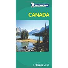Guide Vert Canada