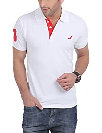 NY T-shirt, NY T-shirts, Manufacturer, Supplier, Distributor, Wholesale Men's Cotton Blend Polo Manufacturers