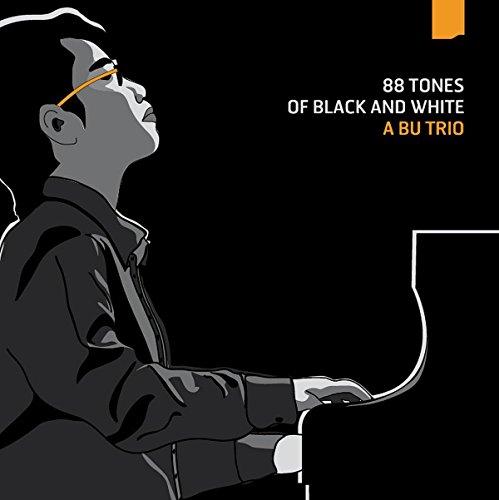 Price comparison product image 88 Tones of Black & White - A Bu Trio