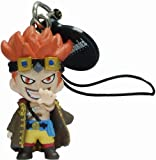One Piece Log Memories 03Figur Gurt: Eustass Captain Kid