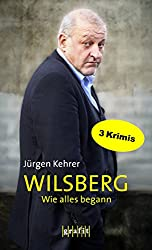 Wilsberg - Wie alles begann