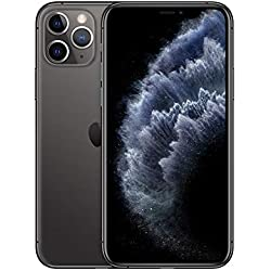 Apple iPhone 11 Pro (64 Go) - Gris Sidéral