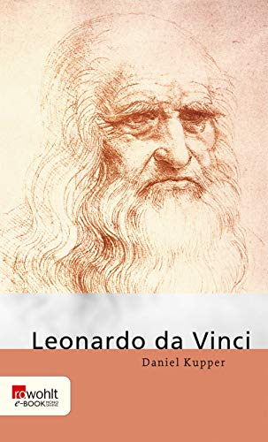 Leonardo da Vinci (German Edition) eBook: Kupper, Daniel: Amazon ...