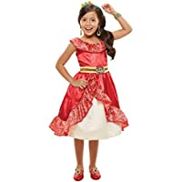 Disney Elena Of Avalor Adventure Dress by Elena of Avalor
