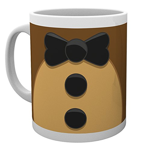 GB eye Ltd GB Eye, Five Nights At Freddy's, Five Costume, Mug, Various