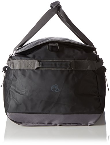 Craghoppers Reise Tasche Black/Quarry Grey