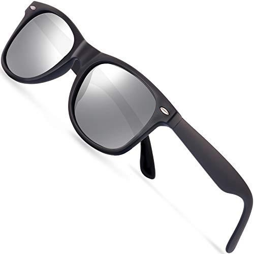 ad9b4d3f456 Sunglasses Man Polarized Sunglasses Mens - FEIDU Polarized Mens Sunglasses  FD2149 (silver