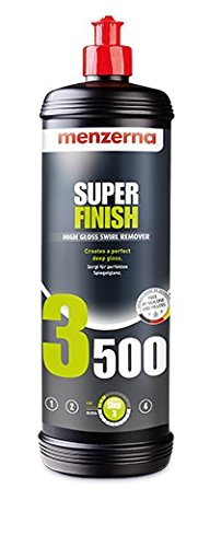 Menzerna Super Finish 3500 Politur 250ml