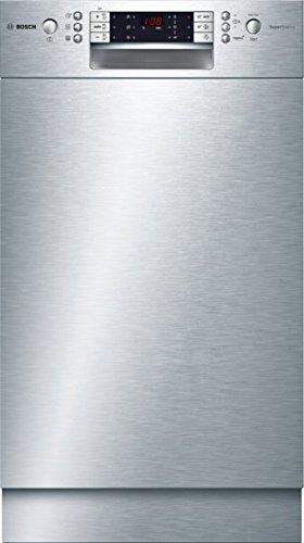 Bosch SPU69T75EU Serie 6 Geschirrspüler 1.7 / A++ / 211 kWh/Jahr / 2660 L/jahr / Startzeitvorwahl