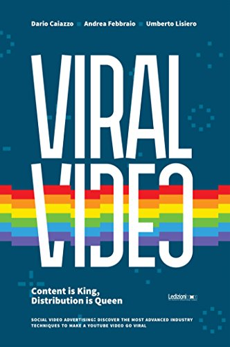 Viral Video. Content is king, distribution is queen. Social video advertising: discover