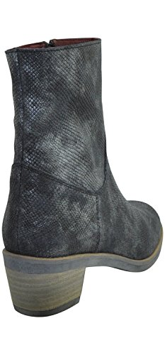 donna Zwart JJ Livery Stivali Cloud Footwear xZxtUqwER