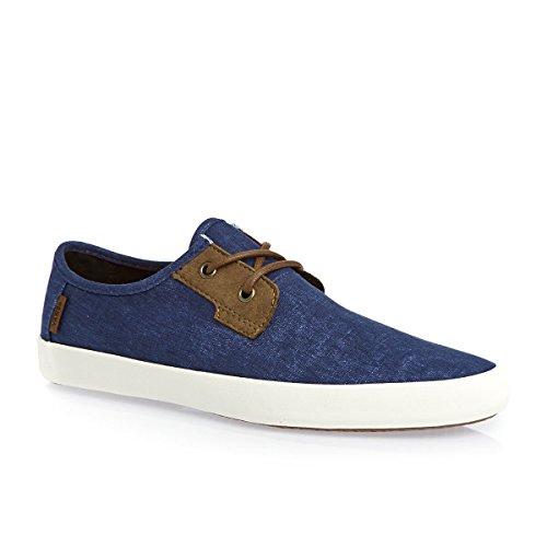 Vans  M Michoacan,  Herren Sneaker - (wash l) esta