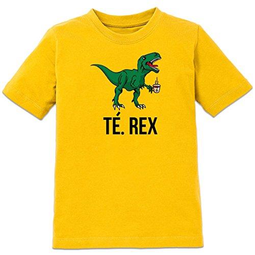 Camiseta de niño Té. rex by Shirtcity