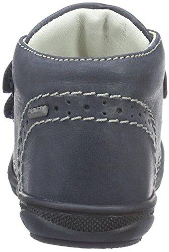 Primigi Soul-E, Chaussures Marche Bébé Garçon Bleu - Bleu
