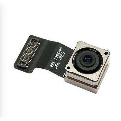 MODULO CAMERA POSTERIORE RETRO 8 MPX FOTOCAMERA PER IPHONE 5S by Ellenne Store