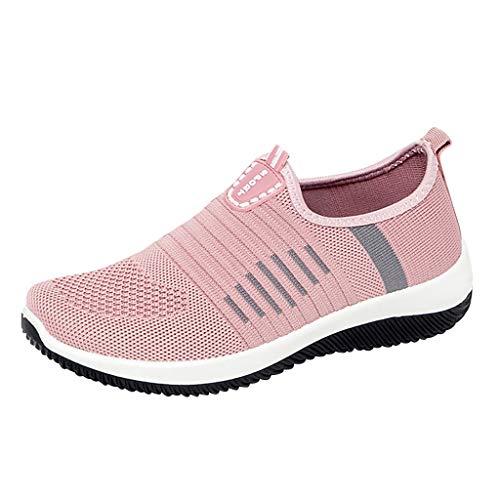 KERULA Fashion Damen Herren Casual Shoes Trainer