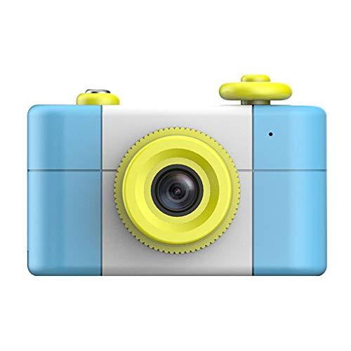 "Floridivy 1.5\"" 2.0MP HD USB 2.0-Kind-Kind-Digitalkamera Minikamera Praktische Cartoon Tragbare Cam"