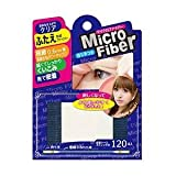 BN Clear Micro Fiber Eyelid Tape Clear