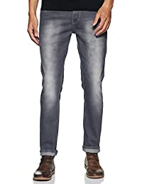 Max Men's Slim Fit Jeans