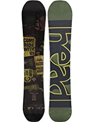 Head Course DCT Snowboard 2017