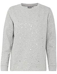 B.Young Women's Sweatshirt