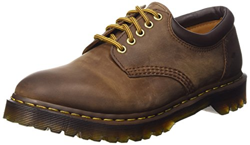 Dr. Martens 8053 Padded, Chaussures à Lacets Mixte Adulte
