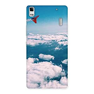 Neo World Air Beauty Back Case Cover for Lenovo K3 Note