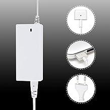 kinlo® 45W 60W Cargador para Apple MacBook Air/Pro con Magsafe 1/2Conector de red Charger