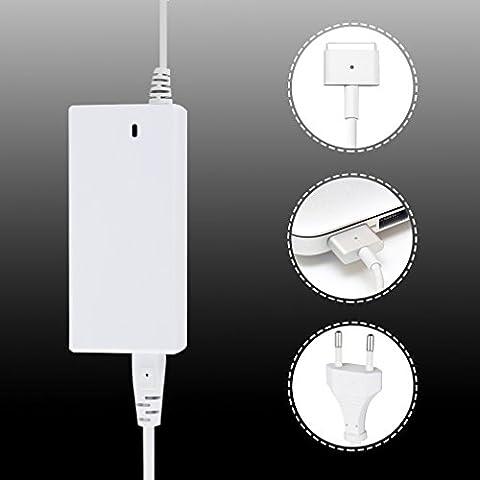 Kinlo® 45W 60W Netzteil Ladegerät für Apple MacBook Air / Pro mit MagSafe 1/2 Netzanschluss Charger