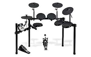 Alesis DM7X Kit Six-Piece Advanced Electronic Drum Set