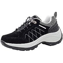 Zapatos mujer senderismo deportes de todas las estaciones,Sonnena zapatos de mujer de moda Zapatillas