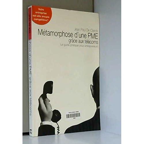 Métamorphose D'une PME Grâce Aux Télécoms