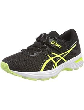 Asics Gt-1000 6 PS, Zapatillas de Running para Niños