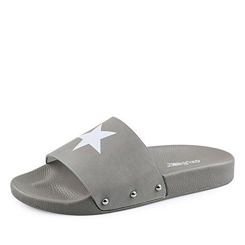 Summer,Pantoufles Occasionnels/Type Une Seule Ligne,Chaussons/Lady,Flat Sandals C
