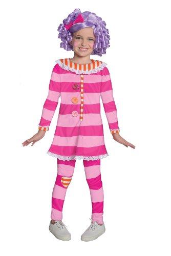 Rubie's Lalaloopsy Kissen Herbed Kostüm Mädchen deluxe