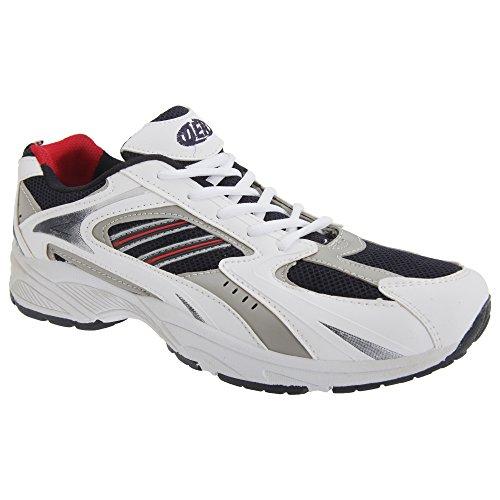 Crianças Branco Sneakers Sneakers Venus Marinho Tênis Iii Cinza Dek Jovem 0gA0r