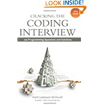 Cracking the Coding Interview: 150 Programming InterviewQuestions and Solutions