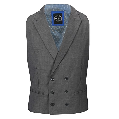 Xposed -  Gilet  - Uomo Grey