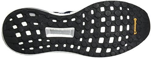 adidas Supernova W, Chaussures de Running Compétition Femme Gris (Midnight Grey/ftwr White/still Breeze)