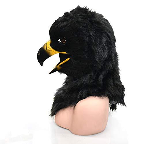 Scary Maske Für Verkauf - Tierkopfbedeckung Maske Animal Headwear Heißer Verkauf