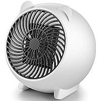 Mini calentador eléctrico silencioso para el uso en el hogar - Pequeño