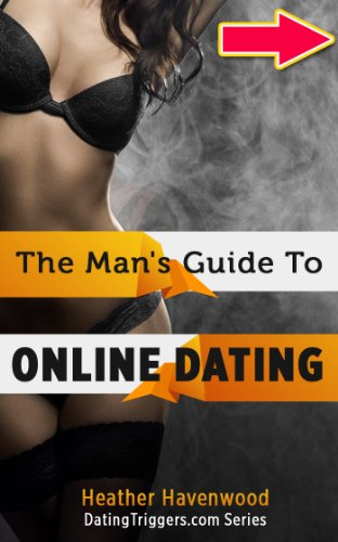 Guys guide to online dating